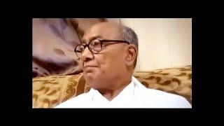 Kaun Banega Mukhyamantri: Digvijaya Singh Says Congress loses Votes If He Campaigns | ABP News