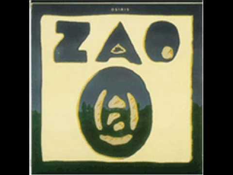 Zao - 1975 - Osiris - (France) - 02 - Isis