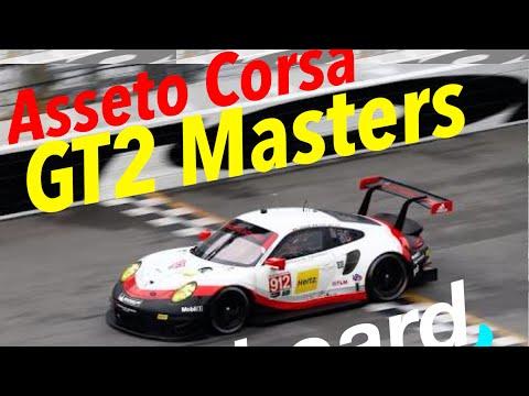 Assetto Corsa | Otherplanet | 4a etapa Brands Hatch | GT2 master | Onboard