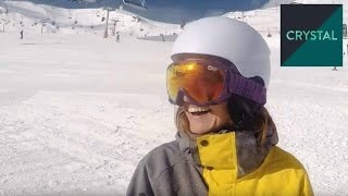 Ski Holidays - How to survive your first skiing holiday | Crystal Ski Holidays