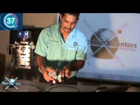 Techno Inventors Television Programa 1