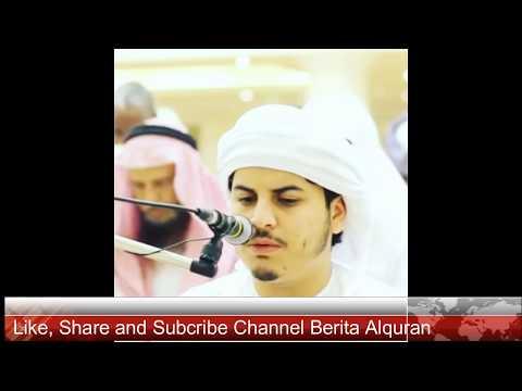Video Kompilasi Suara Merdu Imam Masjid di Berbagai Negara.