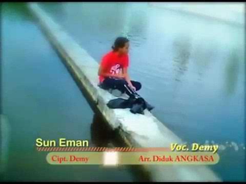 Demy sun eman