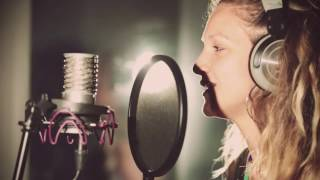 "Making Of ""Your Face"" (New album) - Natascha Rogers"