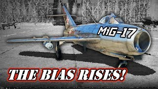 BORIS, KING OF THE BIAS - War Thunder