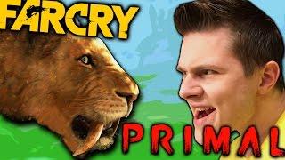 КОГДА ТЫ ИНДЕЕЦ - - Far Cry PRIMAL
