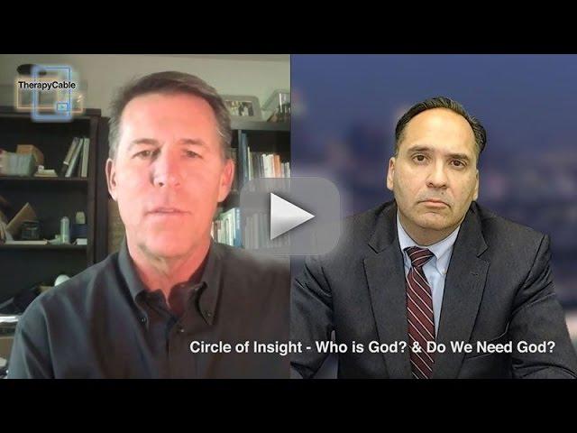 Who is God? & Do We Need God?