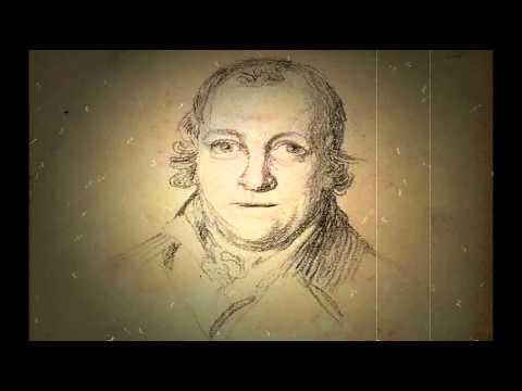 "William Blake ""A Poison Tree"" Poem animation"