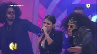 Presentación musical de Melymel en Esta Noche Mariasela Video