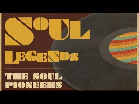 Soul Legends (The Soul Pioneers)