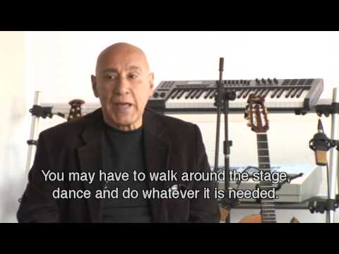 Entrevista Interview Nene - Part 3/4 - Hermeto - Elis Regina - Milton Nascimento e Egberto Gismonti