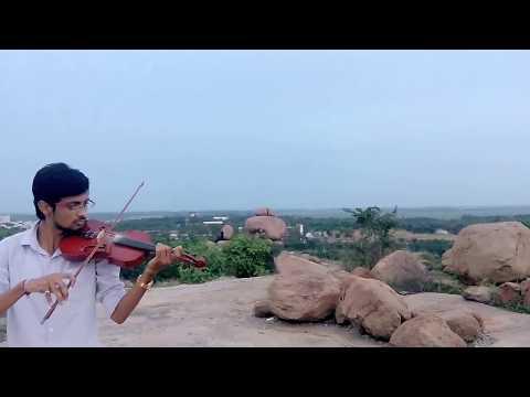 Hamari Adhuri Kahani || Instrumental (Violin Cover) || by Mayank Ladha