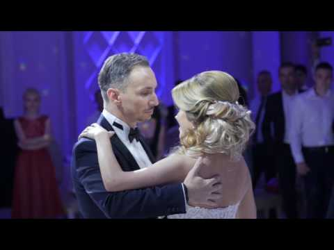 Our wedding dance. Neyo & Celine Dion - Incredible