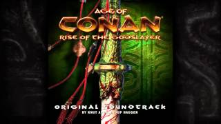 Age of Conan: Rise of the Godslayer - 09 - The Red Forest