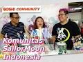Gosh!com: Komunitas Sailor Moon Indonesia [teaser30] video