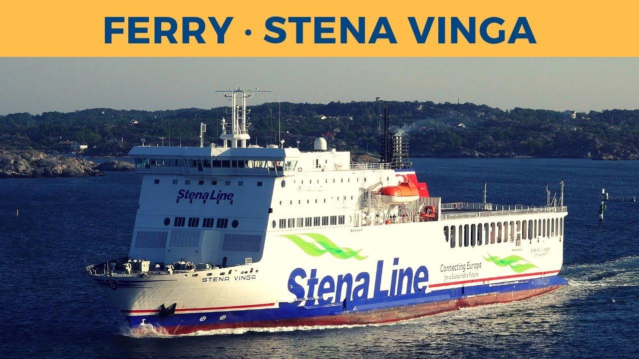 ferry frederikshavn gøteborg