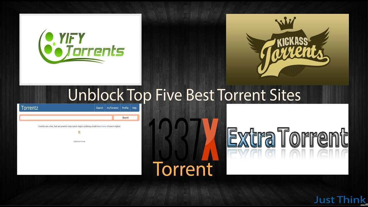 best torrent search engines 2017
