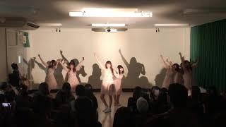 "러블리즈(Lovelyz) ""Ah-Choo"" cover dance by PALAN"