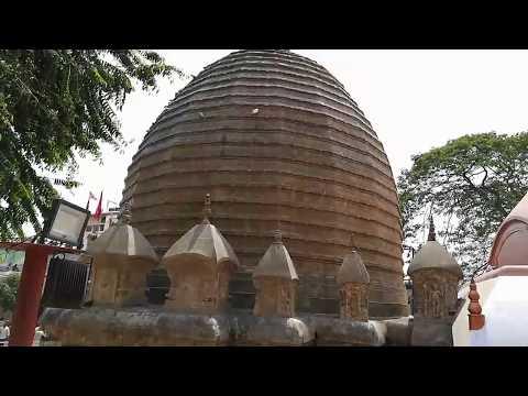 Kamakhya Temple, Guwahati, India || Travel India