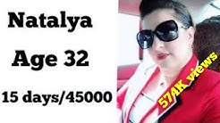 Natalya age 32 alone looking dating partner, online dating, friendship club, metrimony sugarbaby