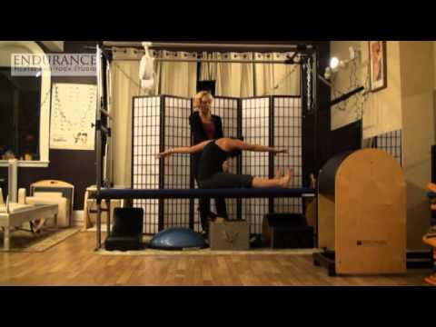 Advanced Pilates Mat Routine at Endurance Pilates and Yoga and Barre Boston
