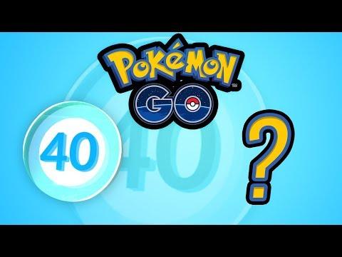 Download Youtube: Was kommt nach Level 40? | Pokémon GO Deutsch #564