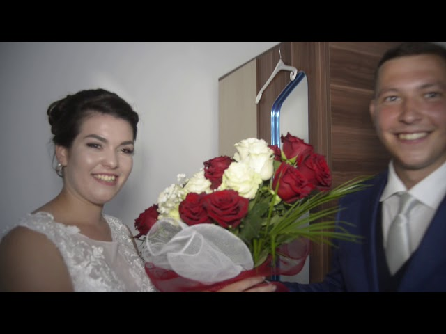 Clip Nunta Andrei & Andreea 24 08 2019