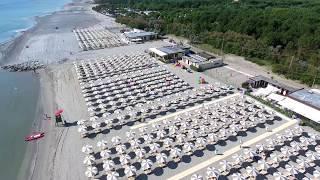 Marina Camping Village: il campeggio-villaggio a Punta Marina Terme (Ravenna)
