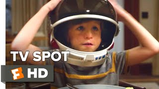Wonder TV Spot - Auggie (2017)   Movieclips Coming Soon