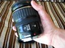 Canon 28-135mm f/3.5-5.6 IS USM Lens Review
