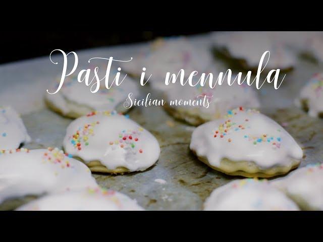 PASTI I MENNULA_Sicilian moments [ENG SUB]