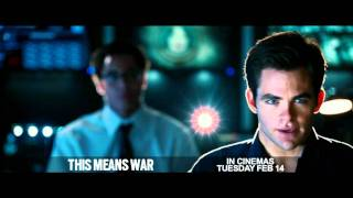 This Means War - New Trailer