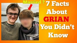 7 Facts about Grian you probably didn't know before
