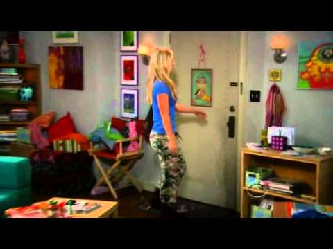 The Big Bang Theory-Wolowitz knocking at the Pennyu0027s door in Sheldon style. - YouTube & The Big Bang Theory-Wolowitz knocking at the Pennyu0027s door in Sheldon ...