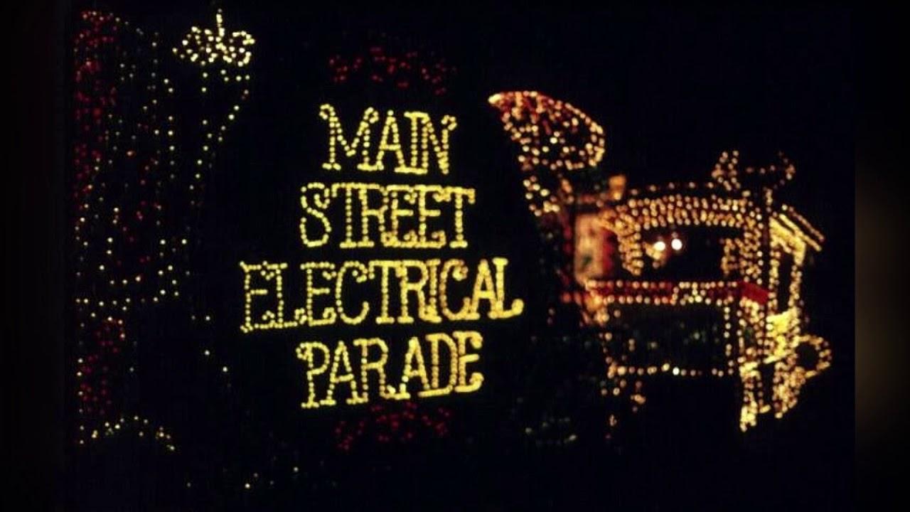 Download Main Street Electrical Parade Original Music Loop (1972 Introduction) [10+ Minutes] (V2)