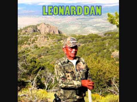 Leonard Dan  November 5, 2015