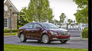 2014 BUICK LACROSSE - Review, Price for Sale