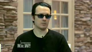 Damien Echols Makes A Chilling Statement