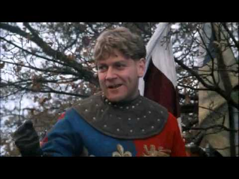 Henry V  Speech  Eve of Saint Crispin's Day  HD