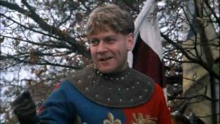 Henry V - Speech - Eve of Saint Crispin
