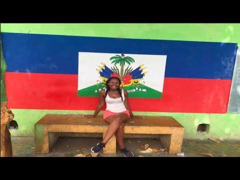 Vlog|Trip to Haiti *Part 1*!