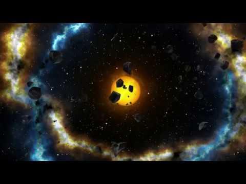 Inteligencia artificial descubre 72 señales de radio FRB procedentes del mismo punto del Universo