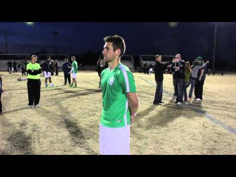 Oklahoma City Energy FC Interviews