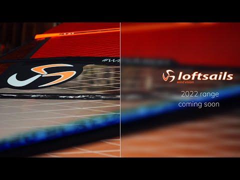 Loftsails 2022 - Teaser Video