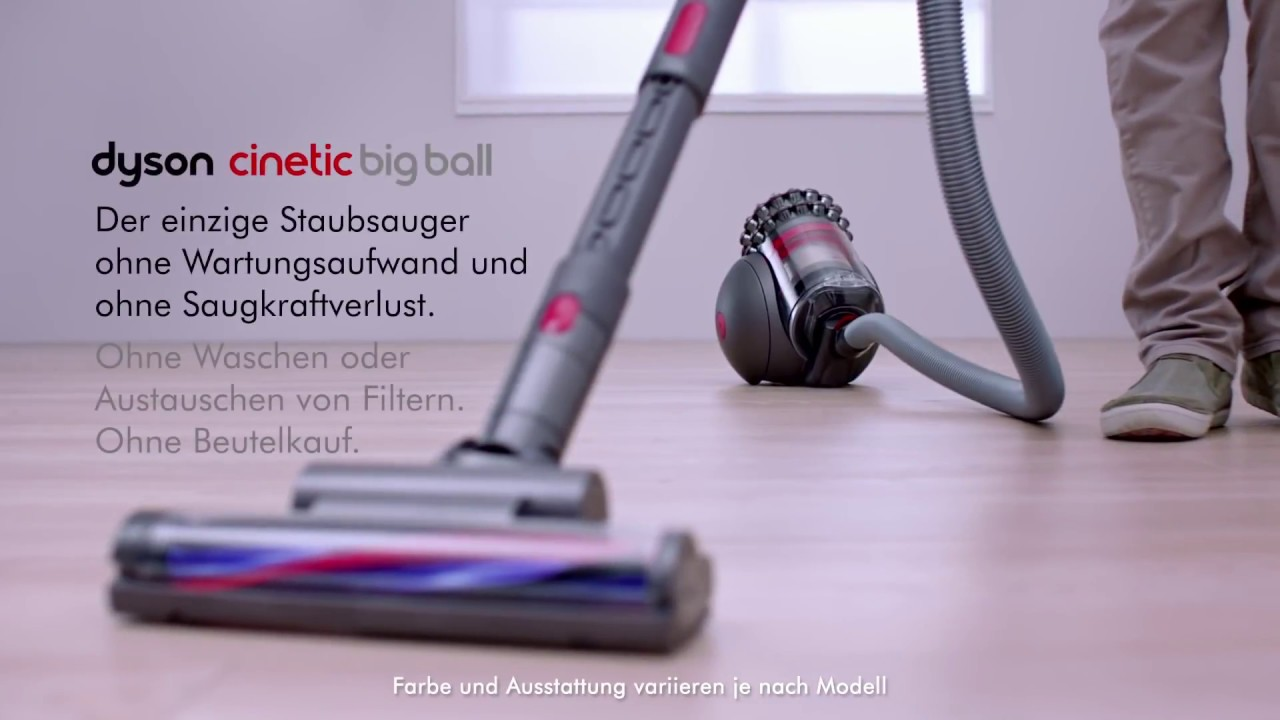 Dyson cinetic ball canister vacuum dyson 32 dc