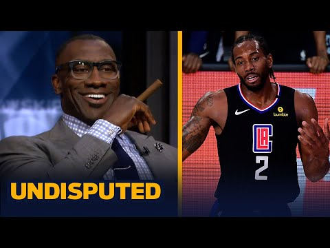 Clippers losing GM 7 to Nuggets is the 'biggest choke in NBA history' — Shannon | NBA | UNDISPUTED
