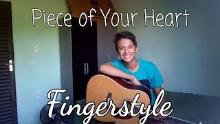 Baixar Meduza piece of Your Heart (ft. Goodboys) Guitar Fingerstyle || Adryan César