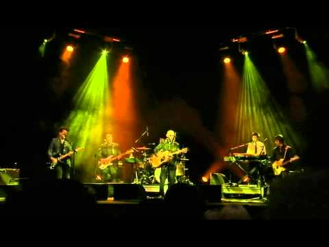 PAUL KELLY - Going About My Father's Business (Live)