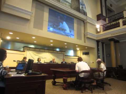 Ben Pickering on Portland Police Brutality re: Daniel Collins $110, 000 settlement