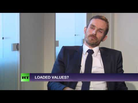 LOADED VALUES? (ft. Thorsten Benner, Director of the Global Public Policy Institute)